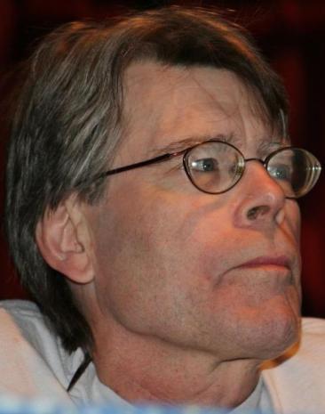 Stephen King, Bestselling Author